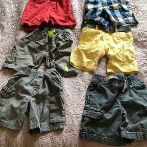 Bottoms - Boys clothes